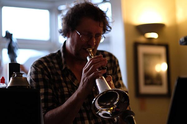 Graham Pike